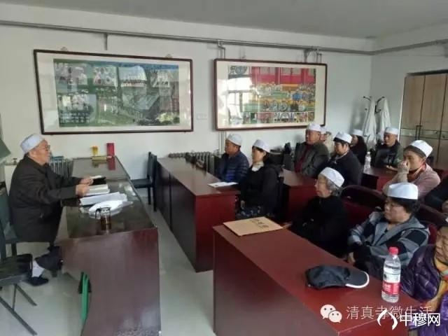 تشرف 19 نفر به اسلام در چین + عکس
