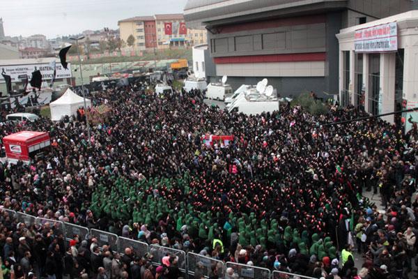یکشنبه/ انقلاب ایران؛ آغاز جسارتی جدید در شیعیان ترکیه
