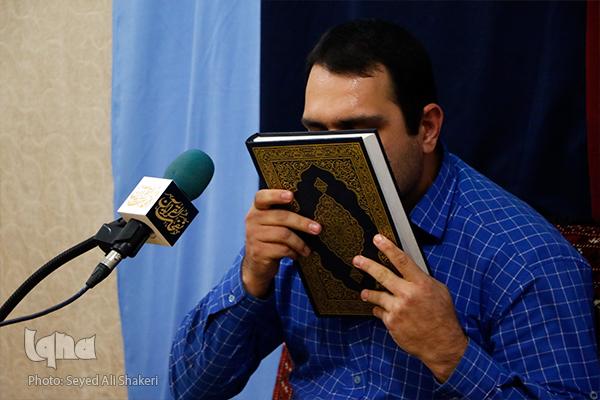 مسائل اصلی بخش تنغیم تلاوت قرآن/ ابداع سبک به ادعا نیست+عکس