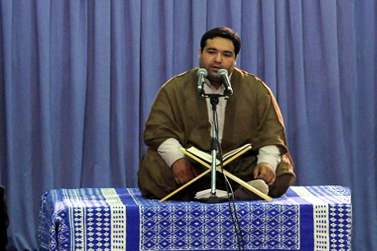 محمدجواد حسینی