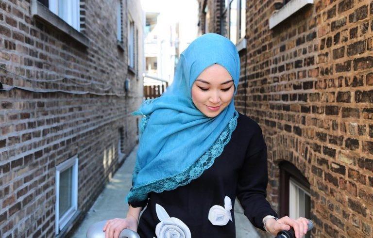 Мусульманки интернет знакомства в кыргызстане