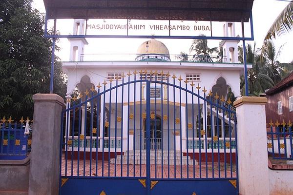 دهکده «ویهیر سامبو»؛ نماد همبستگی شیعیان و اهل سنت کامبوج