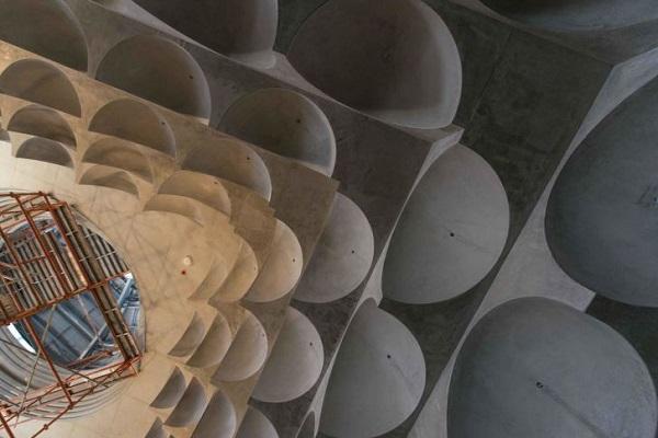 مسجد 99 گنبدی سیدنی؛ تلاشی برای توسعه روابط بین ادیان