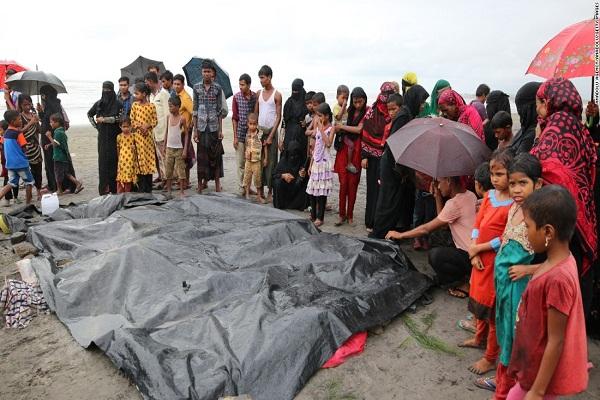 گاردین: سکوت در برابر میانمار، یادآور فجایع روآندا و بوسنی است