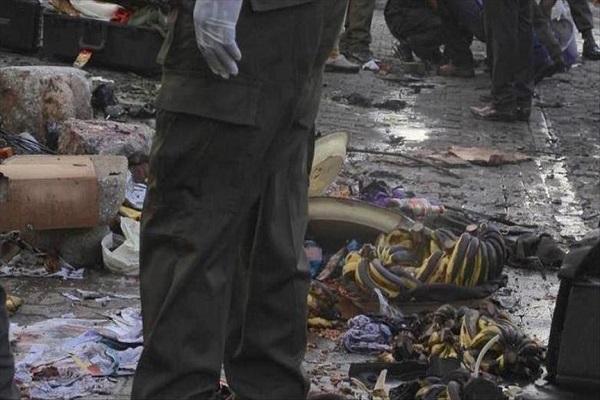 انفجار انتحاری نزدیک مسجدی در کامرون