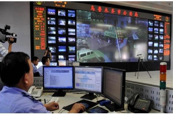 آغاز تست سیستم شناسایی چهره برای کنترل بیشتر بر اقلیت مسلمان چین