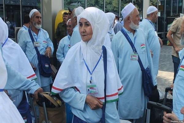 ممنوعیت حج برای افراد کمدرآمد در تاجیکستان / در حال تکمیل