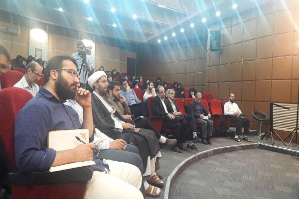 تدریس مربیان دوره تربیت مربی نهجالبلاغه در مناطق مختلف تهران / اختتامیه پنج بهمن + عکس