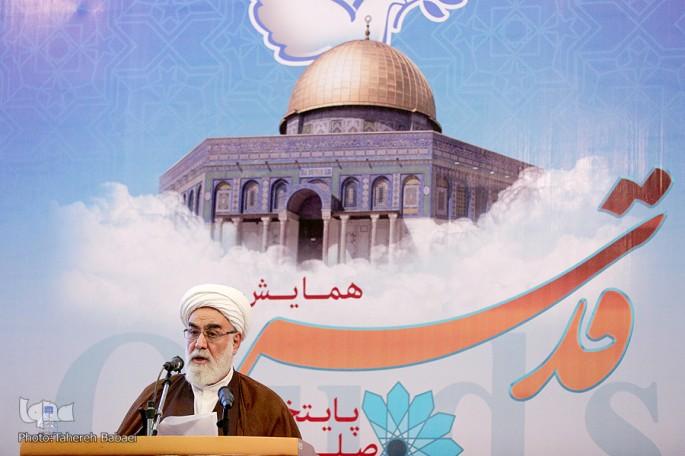 «قداست» و «مبارک»؛ وصف آیات قرآنی مرتبط با سرزمین فلسطین