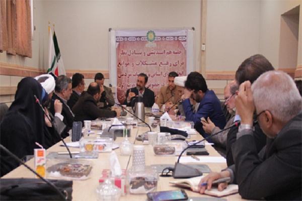 دیدگاه مدیران عامل درباره هماندیشی اخیر اتحادیههای قرآنی استانها/ چالش برونسپاری امور مؤسسات به دستگاهها