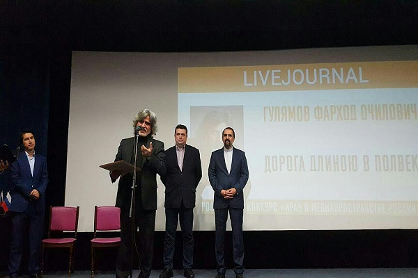 جشن انقلاب در مسکو به روایت تصویر