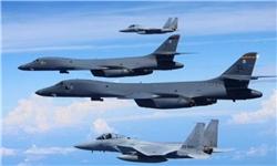 جزئیات حمله آمریکا به مواضع ارتش سوریه در دیرالزور