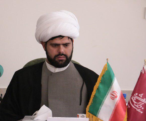 رضا زهروی، استادیار حقوق جزا و جرم شناسی دانشکده حقوق