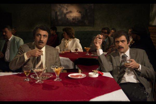 «مصادره» الگوی موفق برای سینمای طنز