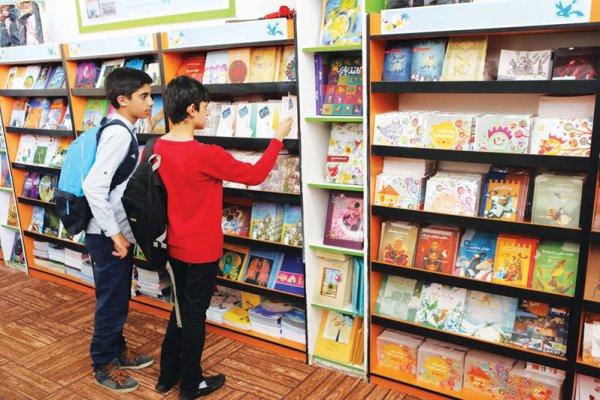 سهم اندک ناشران دولتی و انبوه شعرهای کممایه در تولید کتاب کودک