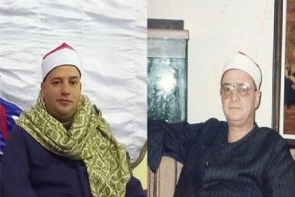 عمر عثمان شبراوی؛ معلم انگلیسی و قاری قرآن