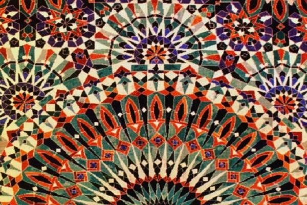 پایان جشنواره بینالمللی «هنرهای اسلامی» شارجه