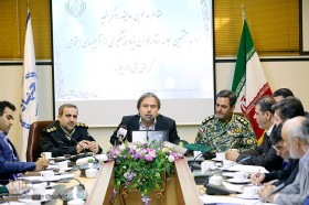 هشتمین جلسه ستاد بحران بنیاد پیشگیری از آسیب های اجتماعی در سازمان قرآنی دانشگاهیان کشور