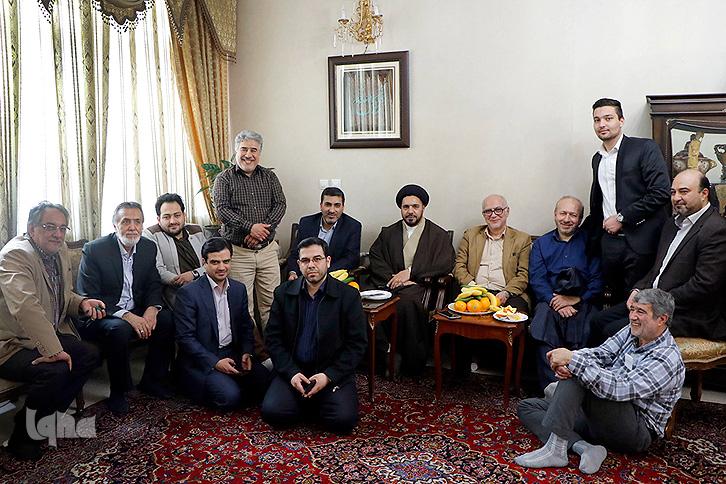 استاد علی اربابی