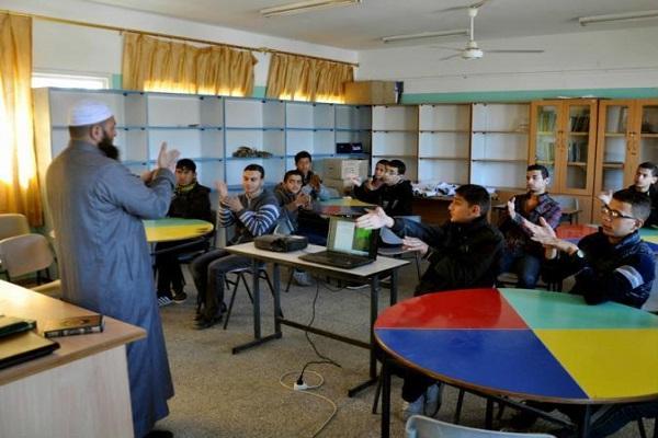 جذب قرآنآموزانی از 47 کشور؛ دستاورد مرکز الکترونیک آموزش قرآن غزه