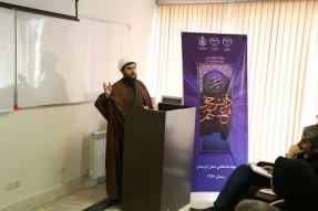 تزریق نیروهای قرآنی کارآمد به جامعه هدف اصلی جهاددانشگاهی کردستان است/حفظ ۳ جزء قرآن در طرح دانشجو معلم قرآن