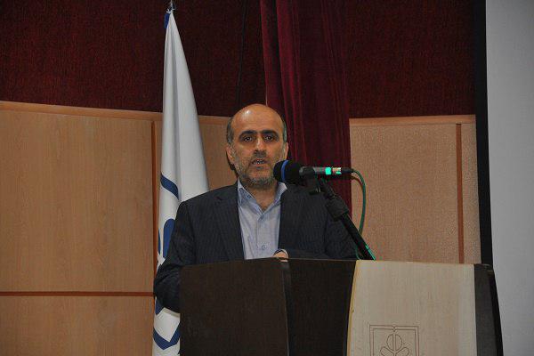 گزارش تصویری اختتامیه چهارمین جشنواره فرهنگی هنری و مذهبی مازندران«رویش»