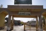 آمادهسازی آرامستانهای سنندج در ایام آخر سال