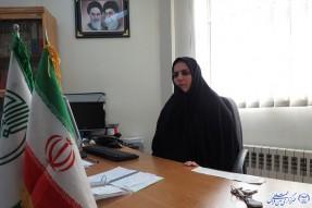 دومین دوره انتخابات رئیس جمعیت بانوان فرهیخته ایلام برگزار شد