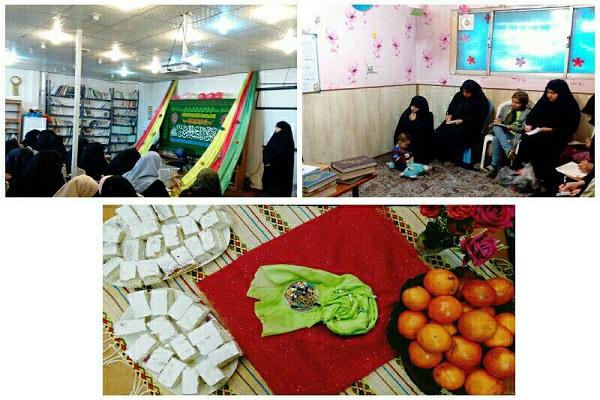 اجرای طرح «رفعت» در مؤسسه قرآنی دانشآوران مشهد