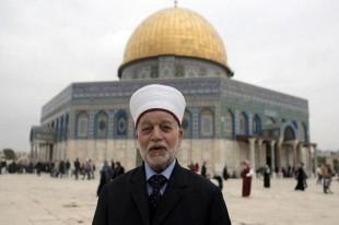 هشدار مفتی قدس نسبت به استفاده از قرآن مخدوش در فلسطین