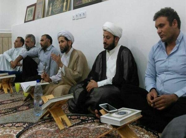 وقتی جلسه خانوادگی قرآن در سطح یک شهر گسترش یافت