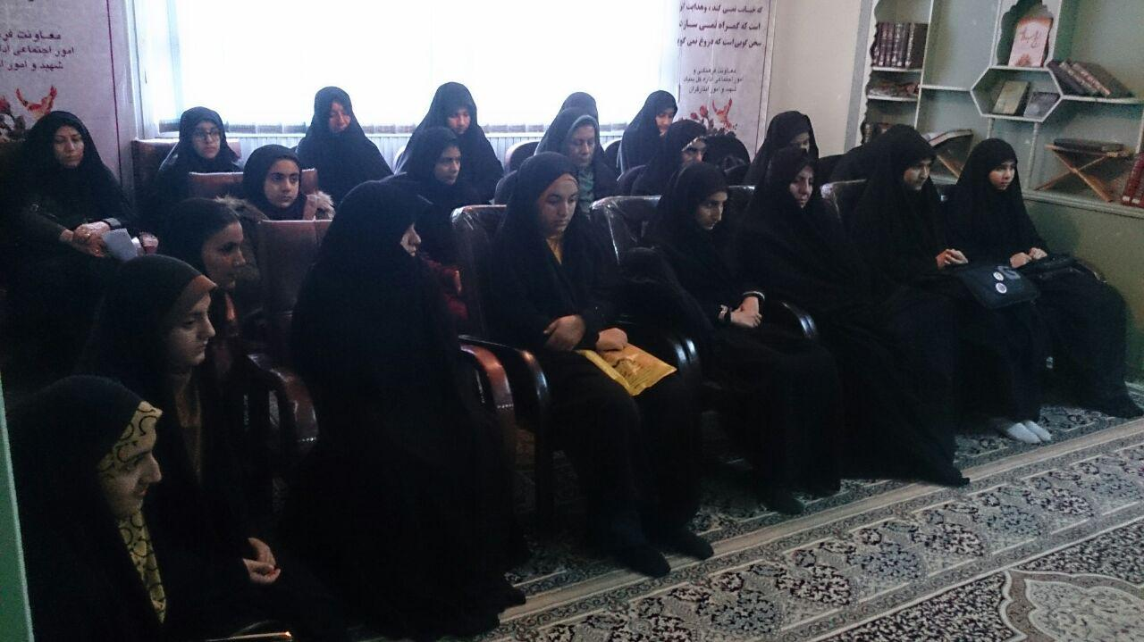برگزاری کلاس توجیهی ویژه مسابقات قرآن دانشآموزان لرستان