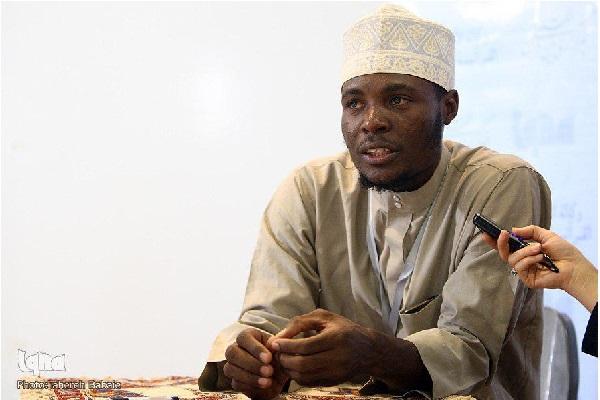 اشتیاق مسیحیان کنگو به یادگیری قرآن