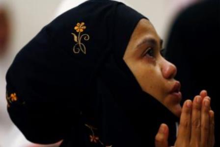 ماه رمضان در سراسر جهان