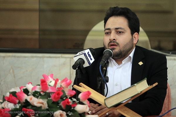 فوری///برگزاری مراسم تجلیل از دستاندرکاران مسابقات بینالمللی قرآن دانشآموزان جهان اسلام