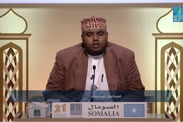 سیاسیکاری در مسابقات قرآن دبی به اوج رسید/ اخراج نمایندگان قطر و سومالی
