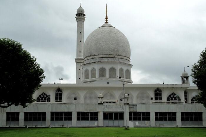 فردا//مساجد برتر هند از نظر معماری اسلامی/ بازار بانوان و مدینه الثانی + عکس