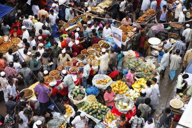 ماه رمضان در بنگلادش