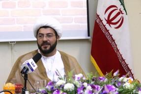 ویژه برنامه نشانی با حضور حجت الاسلام شریفی صادقی