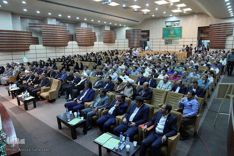 دومین دوره مسابقات قرآن، عترت و نماز فرهنگیان سراسر کشور به کار خود پایان داد.