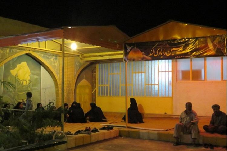 موکب اربعین زائرسرای امام رضا(ع) آماده استقبال از زائران پاکستانی میشود
