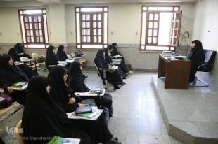 طرح دانشجو معلم قرآن تکرار شود