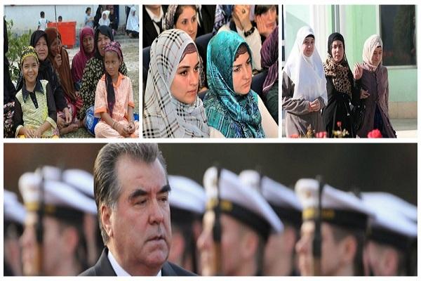 ممنوعیت حجاب در تاجیکستان؛ مقابله با افراطگرایی یا اشاعه سکولاریسم؟