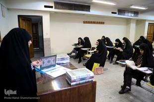 نکاتی فراتر از آموزههای دانشگاه در طرح دانشجو معلم قرآن یاد گرفتیم