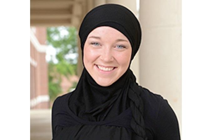 انگلیسی/ تبلیغات ضداسلامی مرا به سمت مسلمان شدن پیش برد