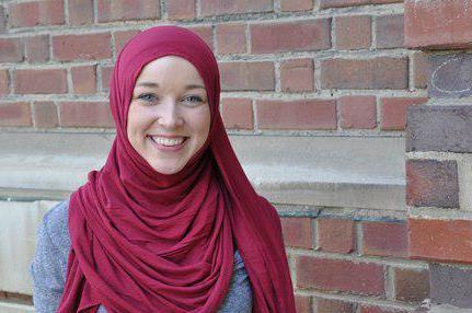 تازهمسلمان آمریکایی و گرویدن به دین سازگار با منطق/ آرامش را در اسلام یافتم