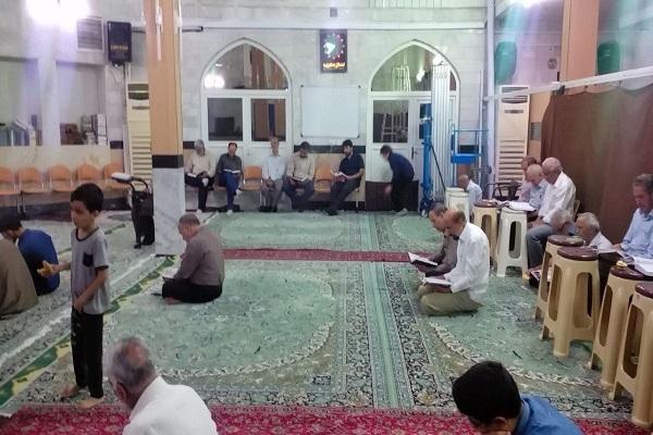 محفل انس با قرآن گرامیداشت شهید «محسن حججی» برگزار شد