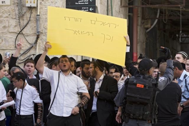 چرا اسرائیل خواهان جنگ دینی در مسجدالاقصی است؟
