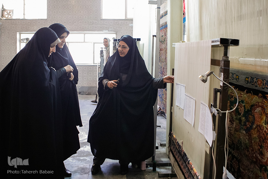 سیده ناهید حسینی