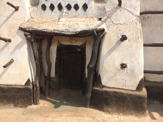 فردا//لارابانگا؛ کعبهای در غرب آفریقا و قرآنی از بهشت+عکس